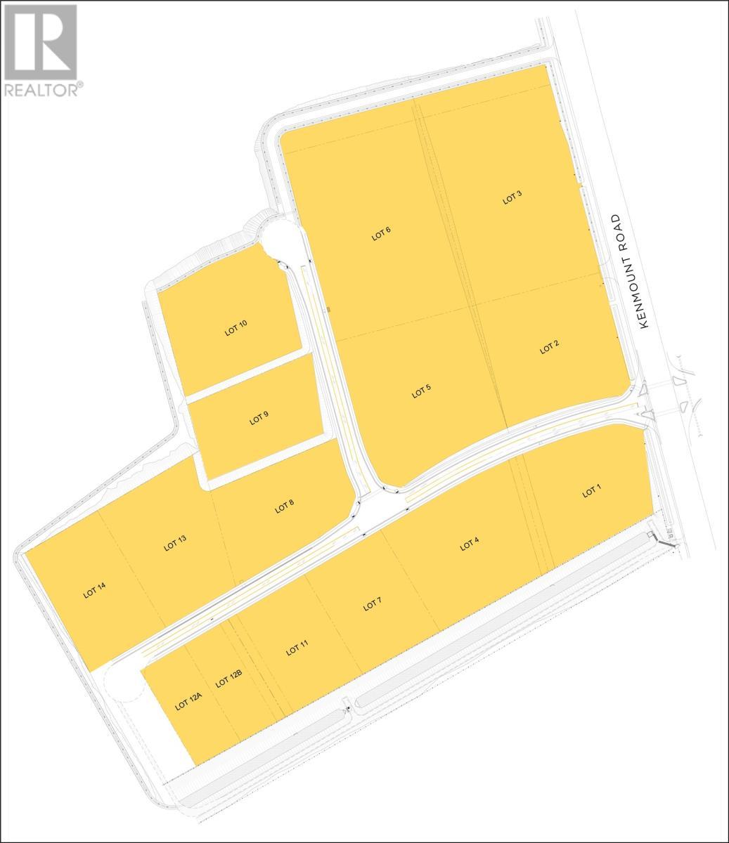 736-760 Kenmount Road Unit#lot 3, St. John`s 1193745