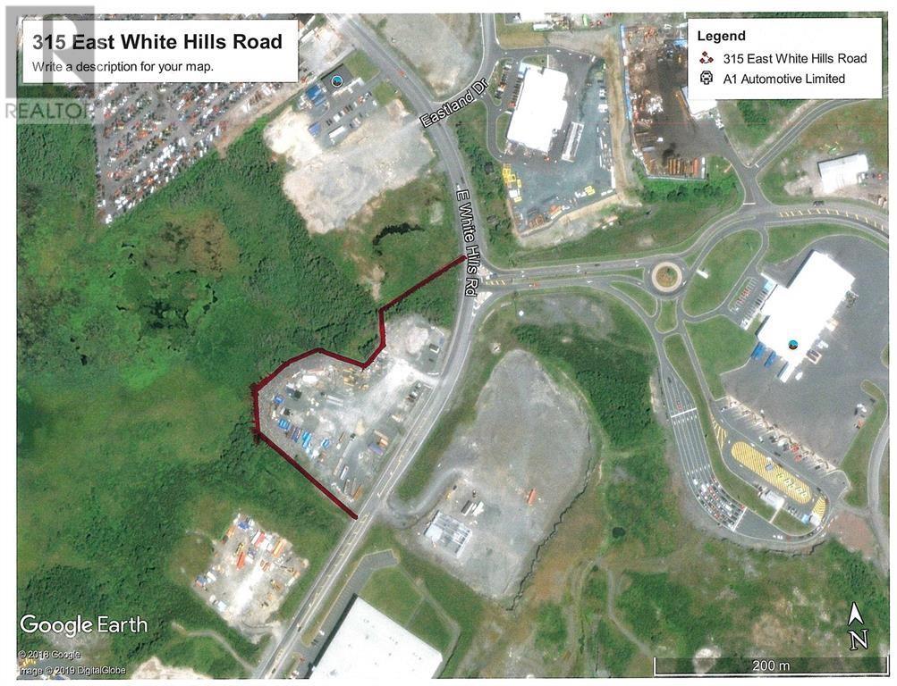 315 East White Hills Road, St. John`s 1218495