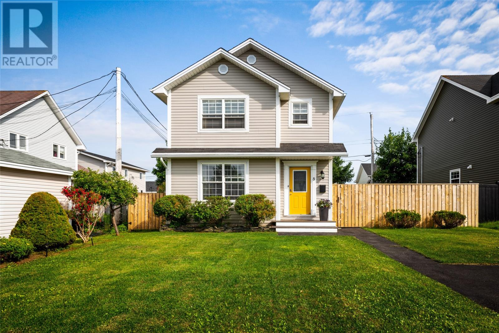 8 Mccurdy Place, Mount Pearl 1233834
