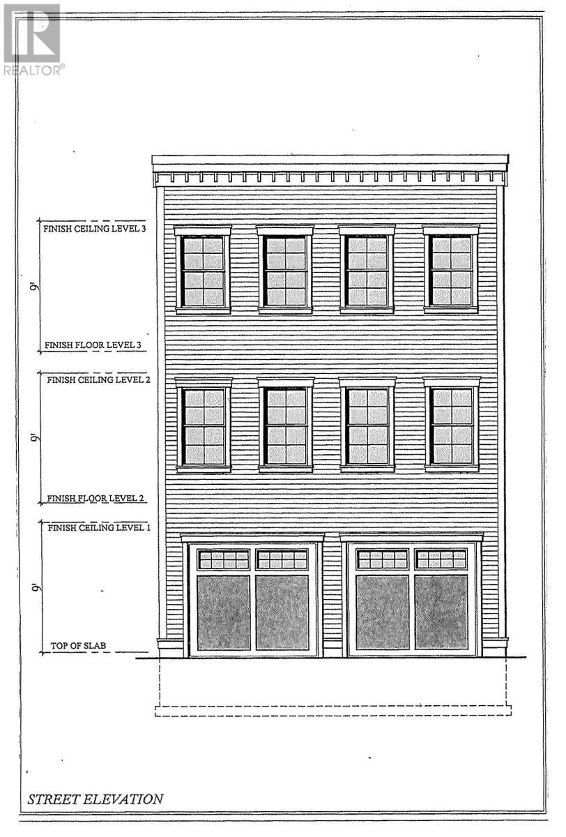 41 Bannerman Street, St. John`s 1236283